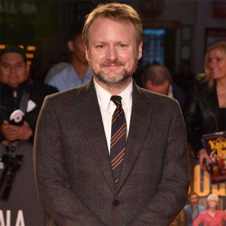 No horror movies for Rian Johnson