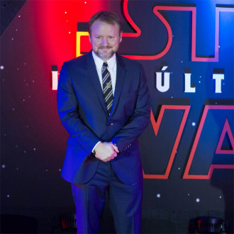 Rian Johnson's Star Wars trilogy 'still on'