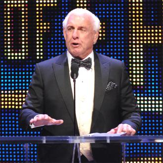 Ric Flair 'Doing Better' After Surgery