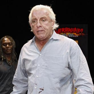 Ric Flair Is Communicating