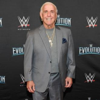 Ric Flair's surgery success