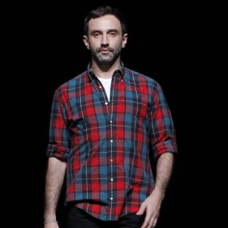 Riccardo Tisci Reveals His Vision For Burberry