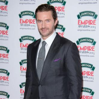 Richard Armitage misses working on The Hobbit
