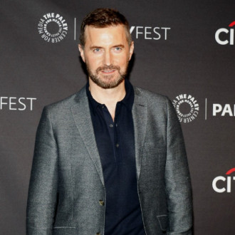 Richard Armitage: Back injury helped me get dwarf role in The Hobbit