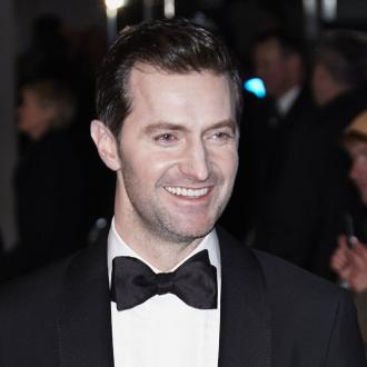 Richard Armitage and Carrie-Anne Moss for Brain On Fire