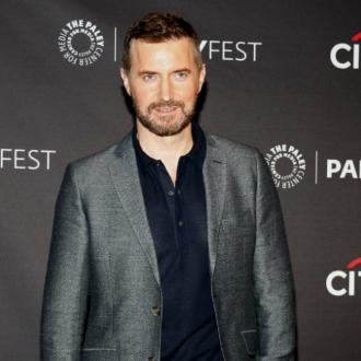 Richard Armitage kept 'beast' of a sword from The Hobbit