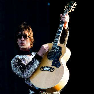 Richard Ashcroft Announces New Album Natural Rebel
