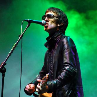 Richard Ashcroft says music is the 'most powerful art form in the world'