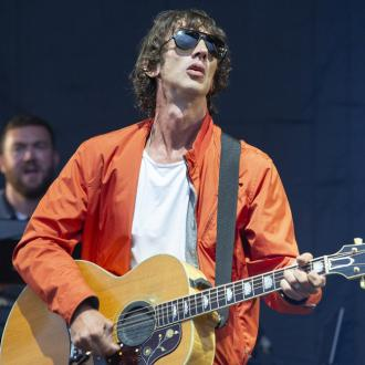 Richard Ashcroft still won't comment on The Verve split