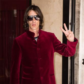 Richard Ashcroft takes home Outstanding Contribution to British Music prize at Ivor Novello Awards