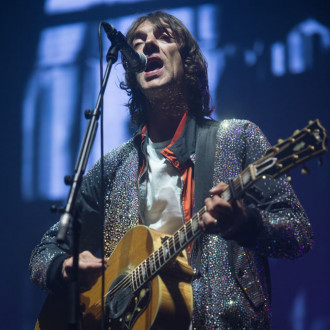 Richard Ashcroft announces London Palladium shows