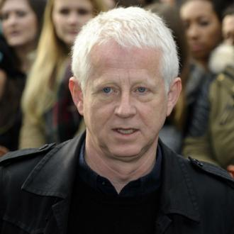 Richard Curtis inspired by Ed Sheeran