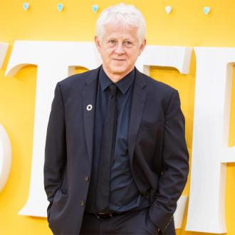 Richard Curtis 'respects' people who don't like his films