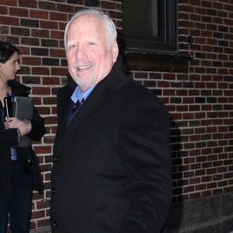 Richard Dreyfuss angry he hasn't got Lifetime Achievement Award