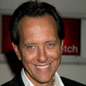 Richard E. Grant's Iron Lady Hair Blasted