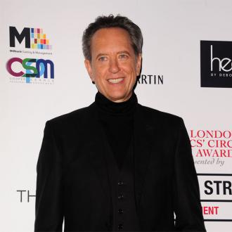 Richard E. Grant 'Rescues' Orphaned Pelham Puppets