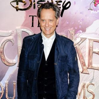 Richard E. Grant wanted Batman role