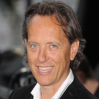 Richard E. Grant launching fragrance