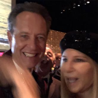 Richard E. Grant overjoyed about meeting Barbra Streisand