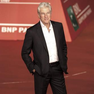 Richard Gere to become a dad again?