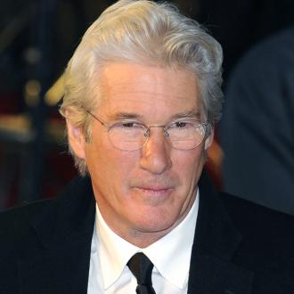 Richard Gere Is Dating Padma Lakshmi