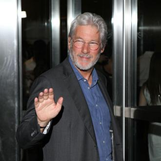 Richard Gere set for expensive divorce