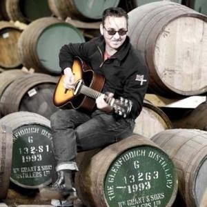 Richard Hawley Launches Whisky Tracks