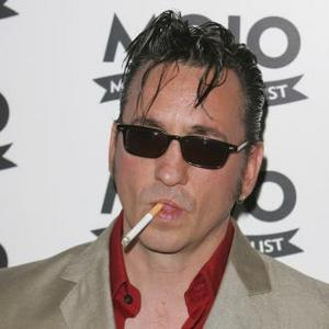 Richard Hawley No Burger Flipper