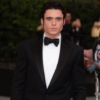Richard Madden hates 'hunk' label