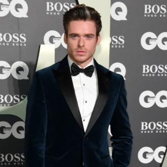 Richard Madden living in Emilia Clarke's 20k a month home