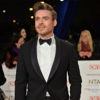 Richard Madden's new role