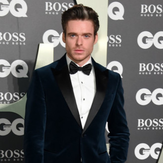Richard Madden: 'Eternals is more than just another superhero movie'