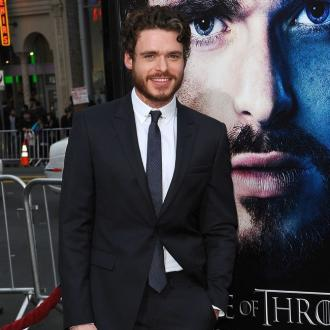 Game Of Thrones' Richard Madden Is Cinderella's Prince Charming