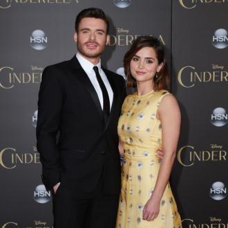 Jenna Coleman and Richard Madden rekindle their romance?