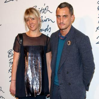 Richard Nicoll 'Needed A Break' From High Fashion