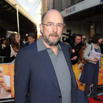 Richard Schiff  teases West Wing return