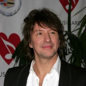 Supportive Dad Richie Sambora