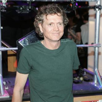 Rick Allen was inspired by war veterans