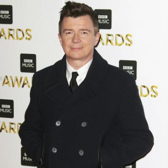 Rick Astley opening London bar