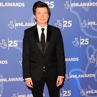 Rick Astley relishes getting to tour the world
