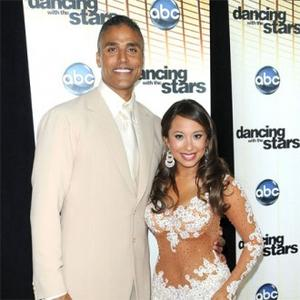 Rick Fox Dances Off