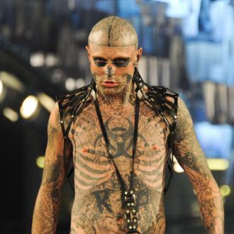 Rick Genest's Death Ruled 'Accidental' More Than A Year After His Passing