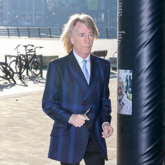 Hilary Devey: Drugs weren't to blame for Rick Parfitt's death