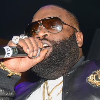 Rick Ross: I Don't Collaborate Because Of Chart Hits