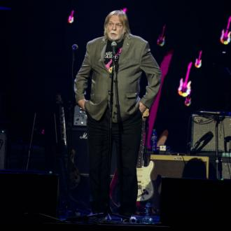 Rick Wakeman hopes coronavirus ends wet markets
