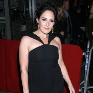 Ricki Lake Injures Herself On Dwts