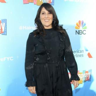 Ricki Lake lost 20lbs of grief weight