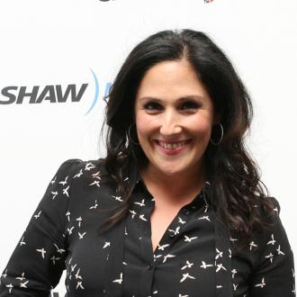 Ricki Lake Doesn't Want To Be Skinny