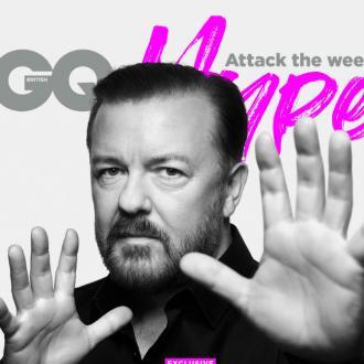Ricky Gervais wants to host Oscars
