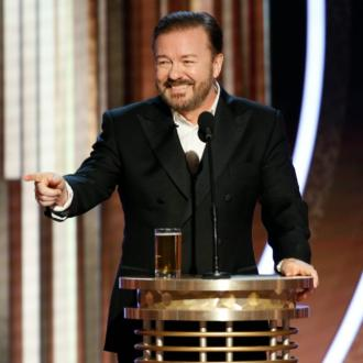 Ricky Gervais tried not to be a 'burden' to parents
